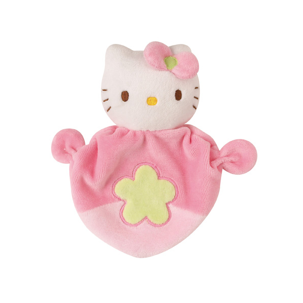 Hello Kitty на ручку 16 см