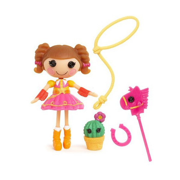 Mini Lalaloopsy В стране ковбоев