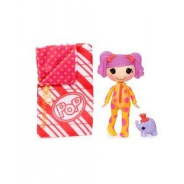 Mini Lalaloopsy Смешинка