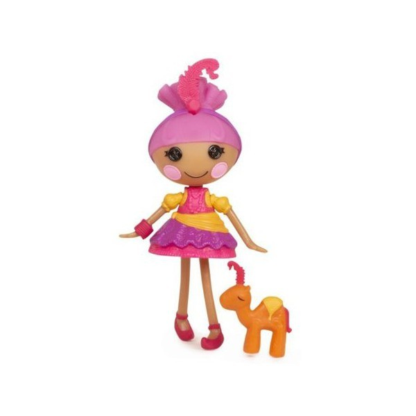Mini Lalaloopsy Фокусляндия Сахара