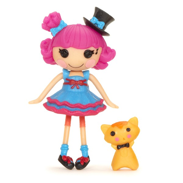 Mini Lalaloopsy Конфетка