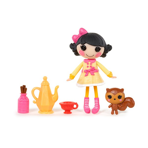 Mini Lalaloopsy Белоснежка