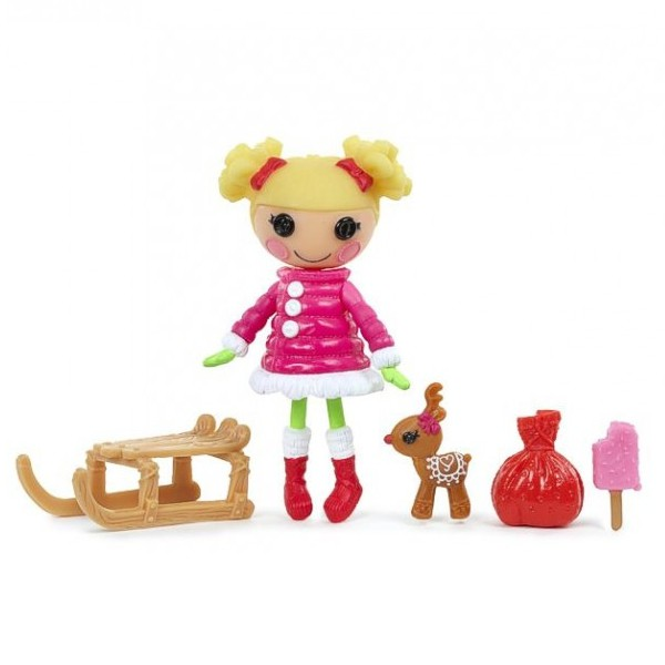 Mini Lalaloopsy Эльф